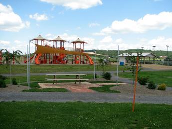 township playground
